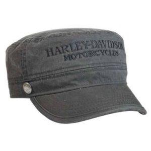 Harley Davidson painters hat